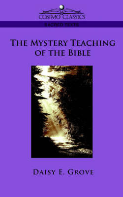 mystery and the study of the unknown