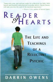 The Reluctant Psychic by Darrin William Owens image