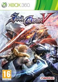 Soul Calibur V for X360