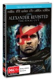 Alexander Revisited - The Final Cut: Special Edition (2 Disc Set) DVD