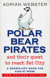 Polar Bear Pirates by Adrian Webster image