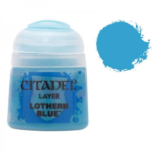 Citadel Layer: Lothern Blue image
