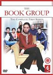The Book Group on DVD