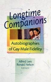 Longtime Companions by Alfred Lees