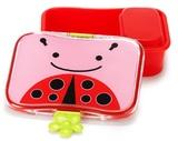 Skip Hop: Zoo Lunch Kit - Ladybug