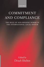 Commitment and Compliance