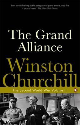 The Grand Alliance: Volume III by Winston, Churchill image