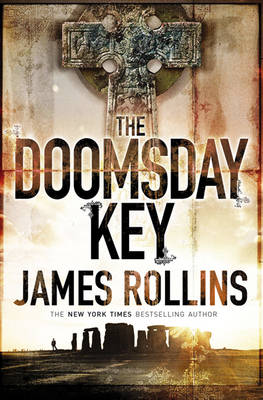 The Doomsday Key (SIGMA Force #6) by James Rollins image
