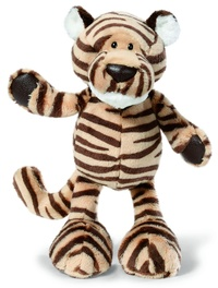 Nici: Wild Friends - Tiger Kofu Plush