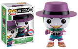 DC Comics: Joker (Killing Joke) Pop! Vinyl Figure (LIMIT - ONE PER CUSTOMER)