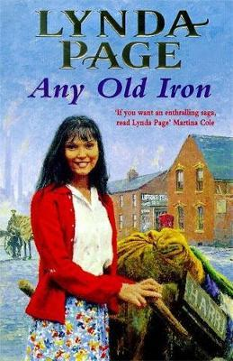 Any Old Iron by Lynda Page image