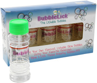 Bubble Lick Edible Bubbles