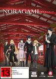 Noragami Aragoto - Complete Season 2 on DVD