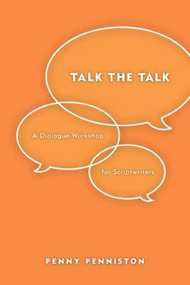 Talk the Talk by Penny Penniston image