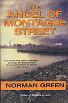 Angel of Montague by Norman Green