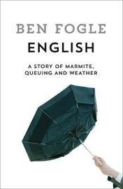 English by Ben Fogle image