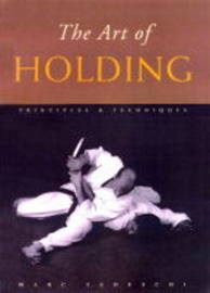 The Art of Holding by Marc Tedeschi image