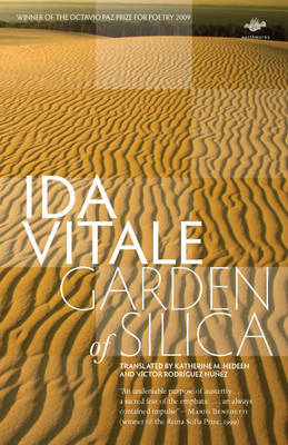 Garden of Silica by Ida Vitale image