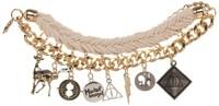 Harry Potter - Charm Bracelet