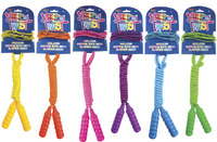Britz 'n Pieces: Skip-N-Twist - Skipping Rope (Assorted Designs)