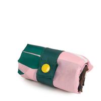 Loqi: Shopping Bag Celeste Wallaert Collection - Jungle Fairy image