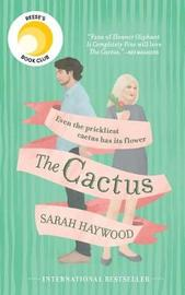 The Cactus | Sarah Haywood Book | In-Stock - Buy Now | at