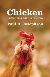Chicken by Paul R Josephson image