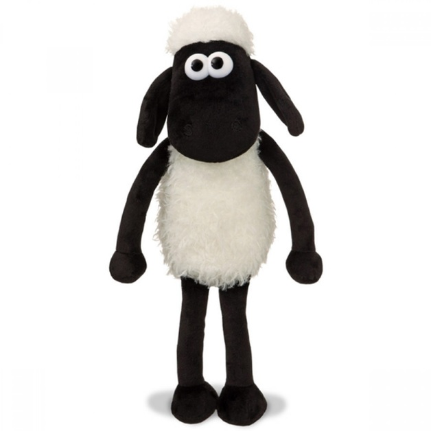 Shaun the Sheep Plush (20cm)