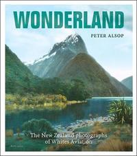 Wonderland by Peter Alsop