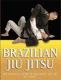 Brazilian Jiu Jitsu by Marc Walder image