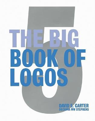 The Big Book of Logos: No. 5 by David E. Carter image