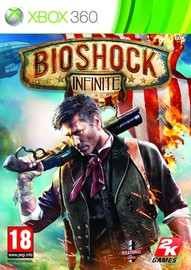 BioShock Infinite for X360