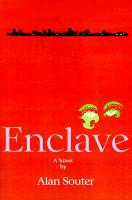 Enclave by Alan Souter
