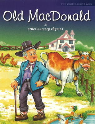 Old MacDonald and Other Nursery Rhymes by Pegasus