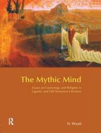 The Mythic Mind by Nicolas Wyatt image