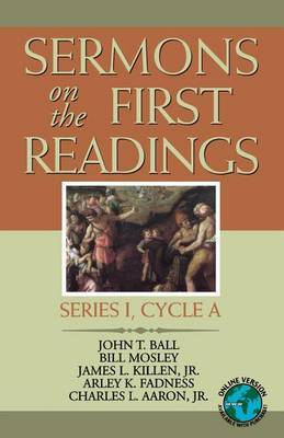 Sermons on the First Readings | John T Ball Book | Buy Now