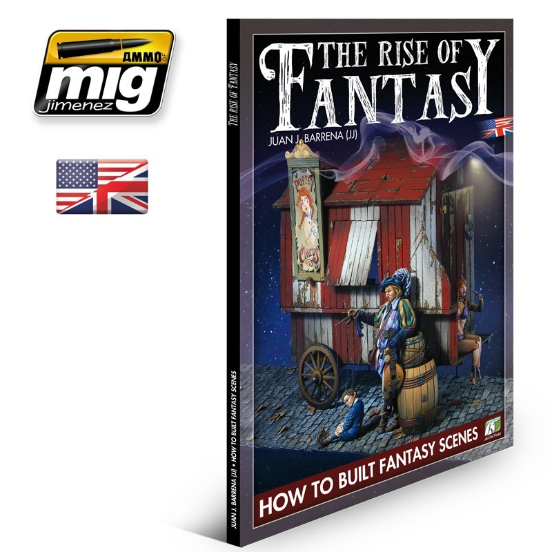 The Rise of Fantasy image