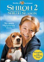 Shiloh 2 on DVD