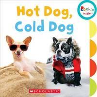 Hot Dog, Cold Dog by NA Various