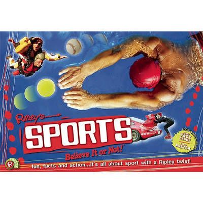 Ripley Twists: Sports (Landscape) image