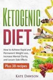 Ketogenic Diet by Kate Dawson