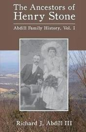 The Ancestors of Henry Stone by Richard Abdill image