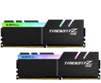 2 x 8GB G.SKILL Trident Z RGB 2400Mhz DDR4 Ram