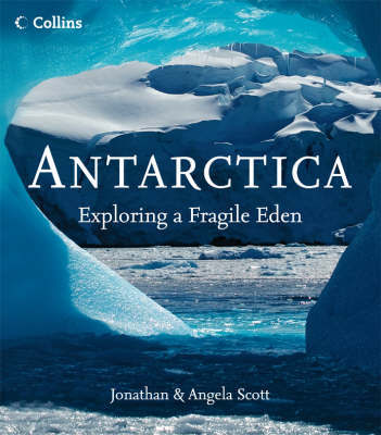 Antarctica by Jonathan Scott