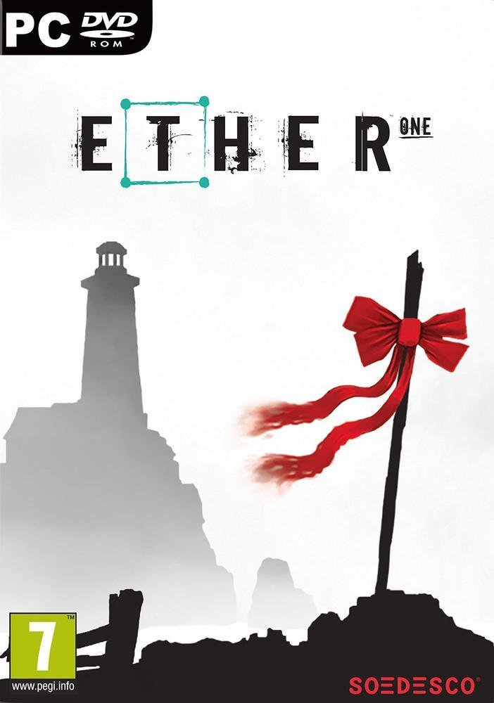 Ether One for PC Games image