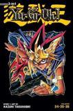 Yu-Gi-Oh! (3-in-1 Edition), Vol. 12 by Kazuki Takahashi
