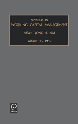 Advances in Working Capital Management