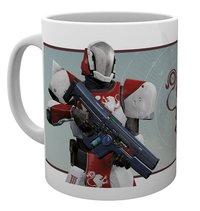Destiny 2: Titan - Mug