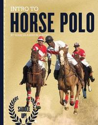 Intro to Horse Polo by Marcia Amidon L'Usted