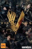 Vikings - Season 5 Volume 1 on Blu-ray